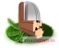 Сравнение деревянных окон