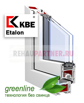 KBE Etalon
