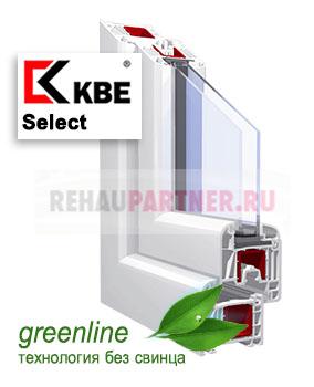 KBE Select
