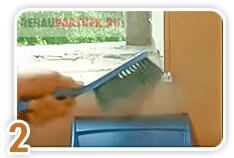 Подготовка проема для монтажа пластиковых окон