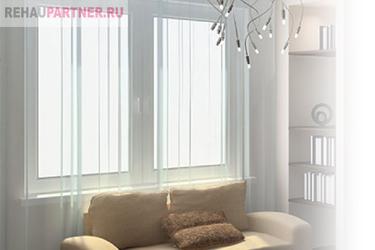 Окна в Красногорске