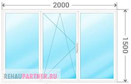 Цены на пластиковые окна в Наро-Фоминске