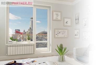 Окна в Одинцово