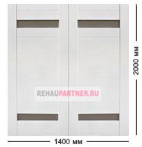 Раздвижные двери для гардеробной на заказ