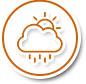 Устойчивы к различным погодным условиям