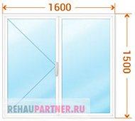 Цены на окна с триплексом