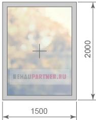 Цены на витринное остекление